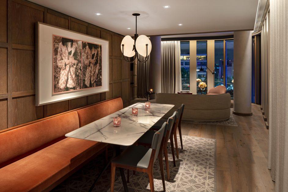 The Londoner_Penthouse Suite